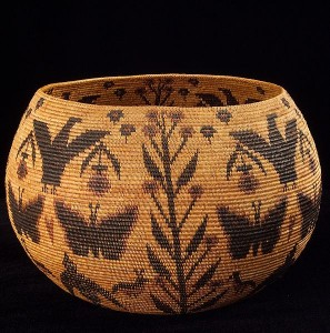 Native american art history native american art work for What crafts did the blackfoot tribe make